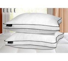 Luxury Elle Down Alternative 2 Pack Pillow
