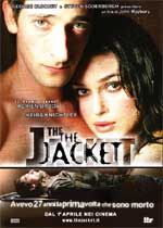 The Jacket Un film di John Maybury.  Thriller, durata 102 min. - USA 2005.