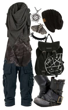 witch polyvore outfit male clothes smo mo outfits modern