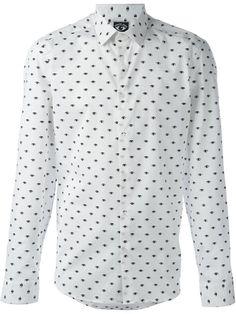 KENZO 'Eyes' Shirt. #kenzo #cloth #shirt