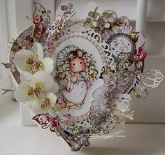 Summer Love Box from Tilda! - Monique Lokhorst Designs