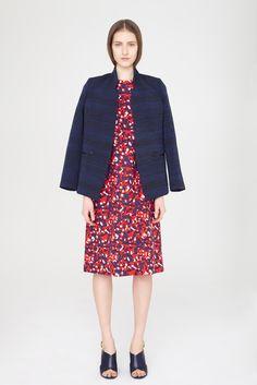 Apiece Apart Fall 2014 Ready-to-Wear Collection Photos - Vogue
