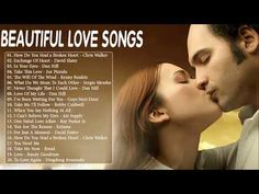 The Collection Beautiful Love Songs Of All Time - Greatest Romantic Love. Beautiful Love, Great Love, Christmas Love Songs, Top Love Songs, Best Old Songs, Love Songs Playlist, Romantic Love Song, Healing A Broken Heart, Show Me The Way