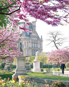 [New] The 10 Best Travel Today (with Pictures) Tuileries Paris, Jardin Des Tuileries, Paris In Spring, Springtime In Paris, Paris Travel, France Travel, Beautiful Paris, House Landscape, Italy Vacation