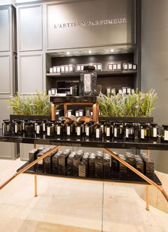 Selfridges London launches fragrance and candle destination - Retail Focus…