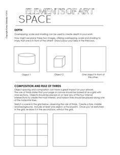 Texture Worksheet Example