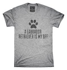 Cute Labrador Retriever Dog Breed T-shirts, Hoodies,
