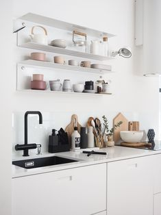 35 fantastiche immagini su Cucina | Interni della cucina ...