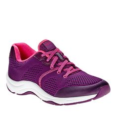 Vionic Women's Action Emerald Lace Up Sneaker *** Details can be found  : Basketball shoes