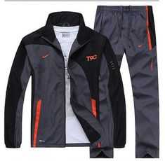 Cute Swag Outfits, Nike Outfits, Sport Outfits, Track Pants Mens, Track Suit Men, T Shirt Polo, Mode Costume, Suit Fashion, Fashion Outfits