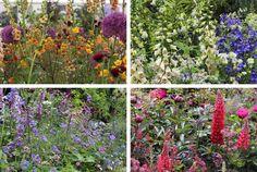 RHS Chelsea Flower Show 2014   Highlights inspiration