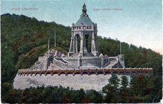 Porta Westfalica 1910