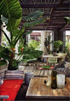7x je veranda inrichten | BLOG | Nieuwe veranda ideeën