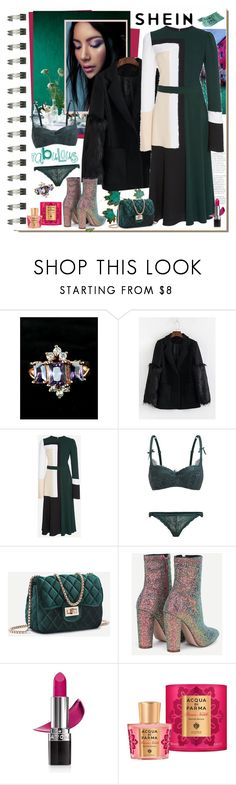 """SheIn 33 - Pure Magic (383)"" by carola-corana ❤ liked on Polyvore featuring Koo, Avon and John Lewis"