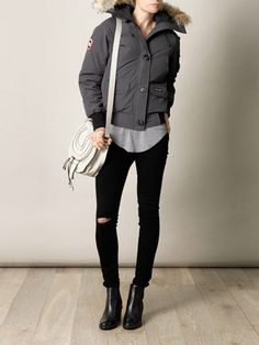 Est-selling Canada Goose Down Anorak Styles | bestgoose.blogspot.kr http://bestgoose.blogspot.kr/2013/12/est-selling-canada-goose-down-anorak.html