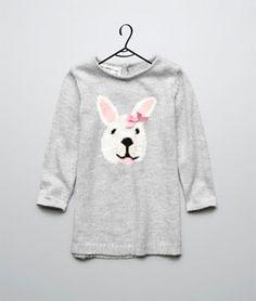 Rabbit Jumper by Zara Kids