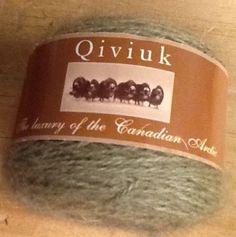 Jacques-Cartier-Clothier-Qiviuk-Qiviut-Blend-Yarn