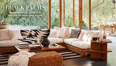 Furniture - Products - Ralph Lauren Home - RalphLaurenHome.com