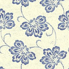Shop Flower Crackle fabric by lorchard at WeaveUp - custom fabric