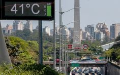 20150919 - Inverno Che caldo che fa PICTURE: Pedro Kirilos/Agência O Globo