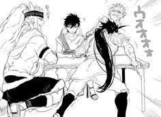 Magi 3, Sinbad Magi, Manhwa, Anime Guys, Manga Anime, Magi Adventures Of Sinbad, Magi Kingdom Of Magic, Anime Magi, Create Picture