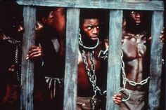 ROOTS Brilliant series based upon the life of author Alex Hailey's family from the time his ancestor Kunta Kinte was abducted from his African village sold into slavery and taken to America Best Television Series, Tv Series, Sad Movies, Movie Tv, Best Tv Shows, Favorite Tv Shows, Race In America, America Movie, African American History