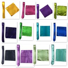High Quality 41 colours New Wholesale One Set Satin Pocket Square Hankerchief Pocket Towel Men Solid Necktie Bow Tie T156201♦️ B E S T Online Marketplace - SaleVenue ♦️👉🏿 http://www.salevenue.co.uk/products/high-quality-41-colours-new-wholesale-one-set-satin-pocket-square-hankerchief-pocket-towel-men-solid-necktie-bow-tie-t156201/ US $1.98