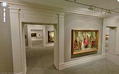 Israel Museum   Israel Museum@Google Art Project / Virtual tour   בצלאל ...