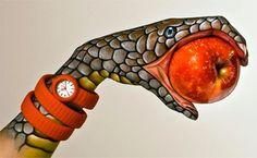 Résultats de recherche d'images pour «hand art»