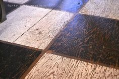 painted plywood floors | ... fractured fairy tale: Carpet ...