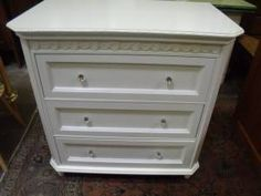 baltimore antiques - craigslist VINTAGE WAREHOUSE - Shabby Chic three drawer chest-$295. - Located two blocks from I-83, 1st Exit north of the Baltimore Beltway, 30 W Aylesbury Road in Timonium. Two blocks from I-83 and half a mile north of the Baltimore Beltway (I-695)  Open daily 10am-5pm or by appointment. 4,400 sf, tons Vintage Furniture, Collectibles, Antiques. Across street from REI and Shop Rite shopping center. Vintage Warehouse-division of American Past Times