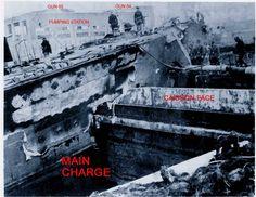 Impact Damage