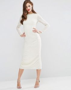 Evening dresses | Short or long evening dresses | ASOS
