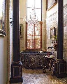 Stunning small bathroom