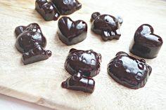 godteri med gelatin