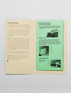 Publications by Designbolaget