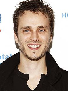 Jonathan Jackson. I think he might have the perfect nose.