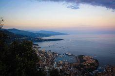 Trouver le meilleur spot pour un pique-nique 🧺 #PicNice #picnic #sunset #monaco #luxurylifestyle