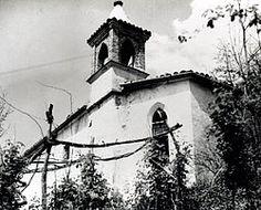 Chiesa di San Michele in borgo Plazzaris - Montenars