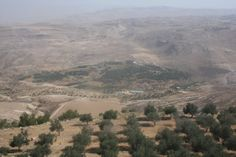 "Jordan ""the promised land"""