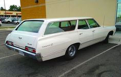 1967 Chevrolet Impala Station Wagon. Wagon R, Chevrolet Impala, Station Wagon, Rats, Vehicles, Car, Vehicle, Tools