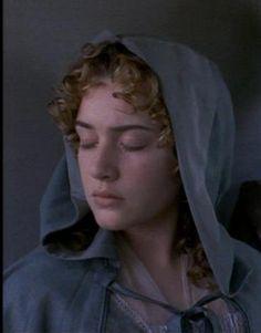 Kate Winslet, Marianne Dashwood - Sense and Sensibility (1995) #janeausten #anglee
