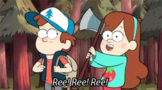 "22 Reasons Mabel Pines From ""Gravity Falls"" Is Absolutely Adorable - animation Dipper Pines, Dipper And Mabel, Mabel Pines, Disney On Ice, Disney Pixar, Disney Channel, Hiroshima, Monster Falls, Desenhos Gravity Falls"