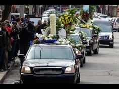 Glenn frey died American Singer And Song Writer|Funeral Function - YouTube