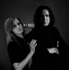 Sexy Severus Snape | Severus Snape And Hermione Granger Kiss Snape and hermione3 by