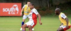 Rodrigão volta a treinar e pode jogar contra o Sport http://ift.tt/2uFIwiV