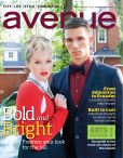 Avenue Edmonton Magazine