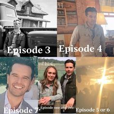 Heartland Quotes, Heartland Cbc, Heartland Seasons, Ty And Amy, Episode 5, Best Tv Shows, Harry Potter, It Cast, Fan
