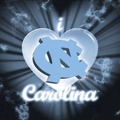 i love unc Carolina Football, Carolina Panthers, Unc Chapel Hill, Unc Tarheels, University Of North Carolina, Girls Heels, Tar Heels, Go Blue, Blue Bloods