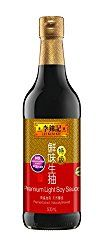 Lee Kum Kee Premium Soy Sauce, Bottle (Pack of Net Wt. Product of China Asian Recipes, Gourmet Recipes, Beer Bottle, Whiskey Bottle, Authentic Chinese Recipes, Soy Products, Cute Birds, Pressure Cooker Recipes